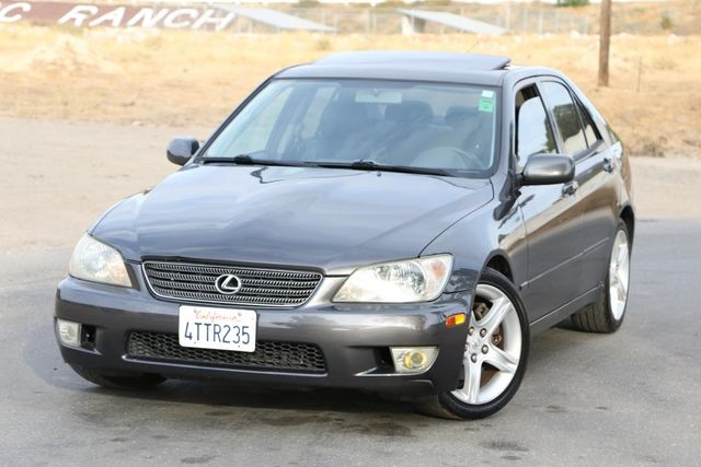 2001 Lexus IS 300 Santa Clarita, CA 4