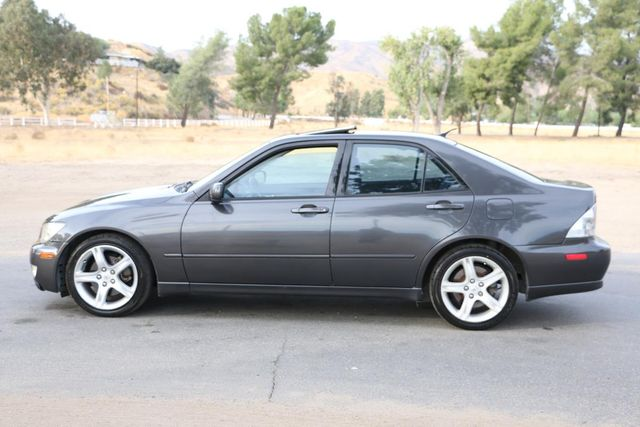 2001 Lexus IS 300 Santa Clarita, CA 11