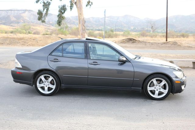 2001 Lexus IS 300 Santa Clarita, CA 12