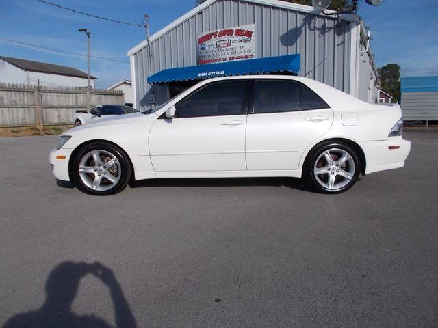 2001 Lexus IS 300 Shelbyville, TN 1