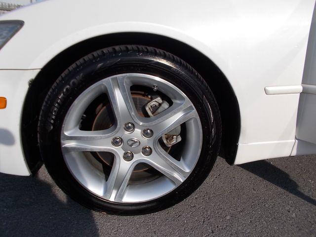 2001 Lexus IS 300 Shelbyville, TN 12