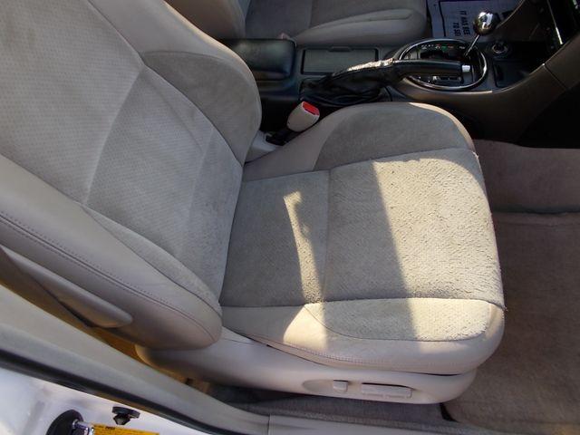 2001 Lexus IS 300 Shelbyville, TN 14