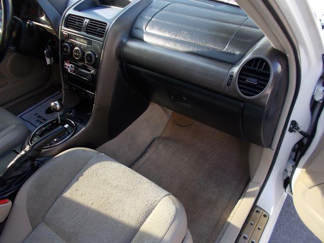 2001 Lexus IS 300 Shelbyville, TN 15