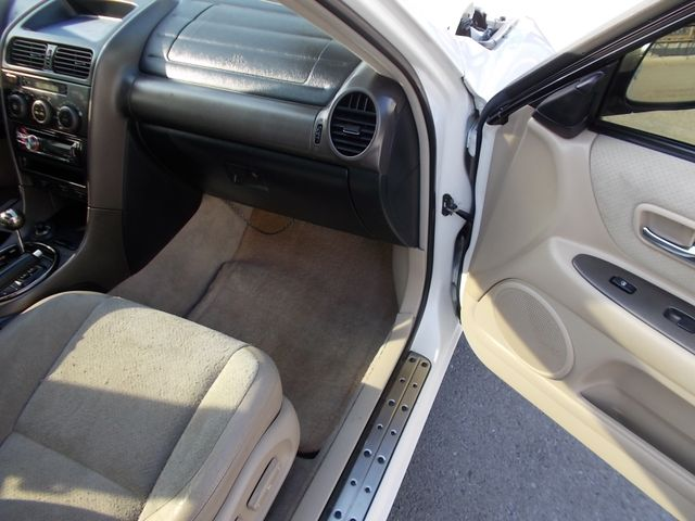 2001 Lexus IS 300 Shelbyville, TN 16