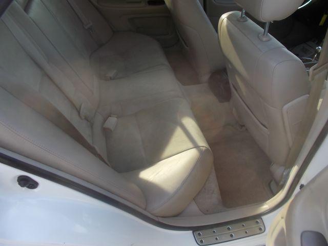 2001 Lexus IS 300 Shelbyville, TN 17