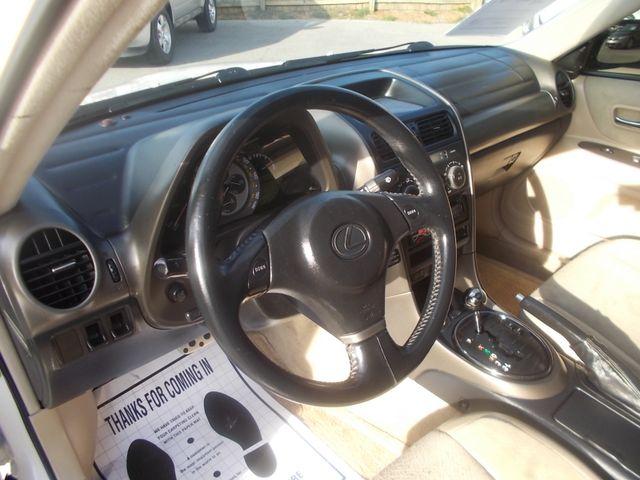 2001 Lexus IS 300 Shelbyville, TN 19
