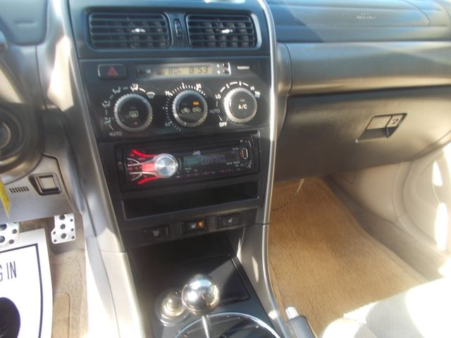 2001 Lexus IS 300 Shelbyville, TN 22