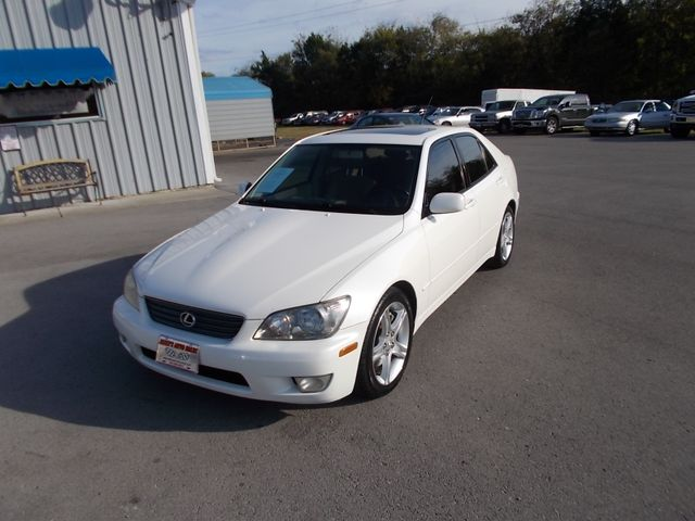 2001 Lexus IS 300 Shelbyville, TN 6