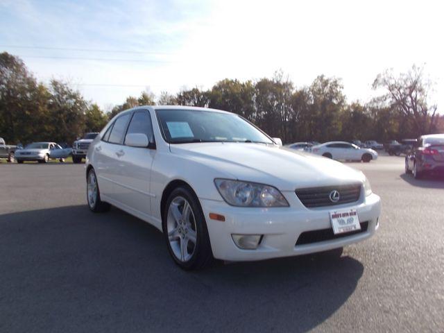 2001 Lexus IS 300 Shelbyville, TN 8