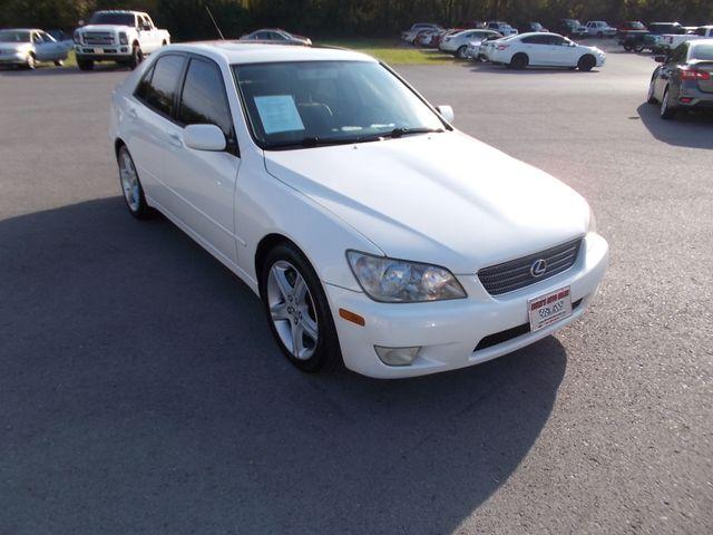 2001 Lexus IS 300 Shelbyville, TN 9
