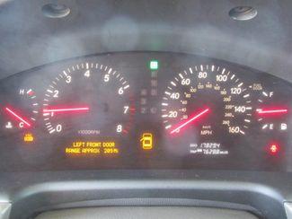 2001 Lexus LS 430 Gardena, California 5