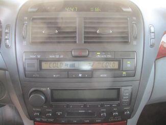 2001 Lexus LS 430 Gardena, California 6
