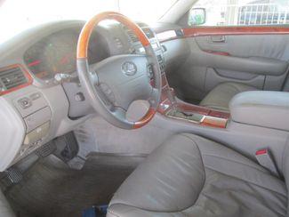 2001 Lexus LS 430 Gardena, California 4