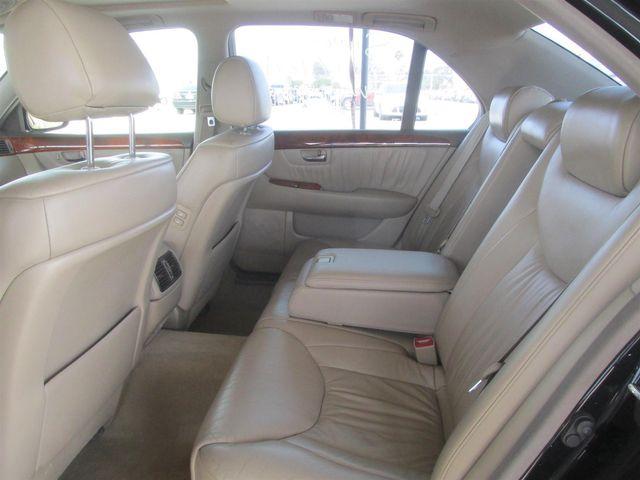 2001 Lexus LS 430 Gardena, California 10