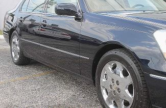 2001 Lexus LS 430 Hollywood, Florida 2