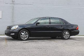 2001 Lexus LS 430 Hollywood, Florida 38