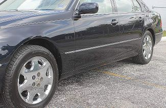 2001 Lexus LS 430 Hollywood, Florida 11