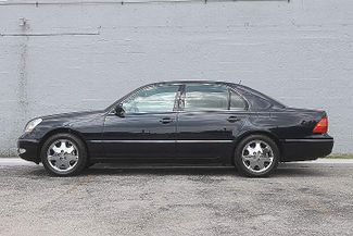 2001 Lexus LS 430 Hollywood, Florida 9
