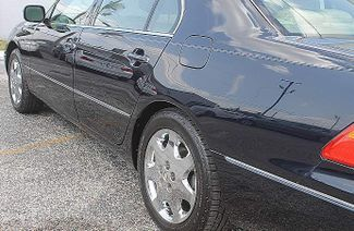 2001 Lexus LS 430 Hollywood, Florida 8