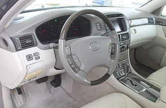 2001 Lexus LS 430 Hollywood, Florida 14