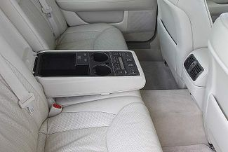 2001 Lexus LS 430 Hollywood, Florida 34