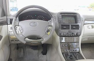 2001 Lexus LS 430 Hollywood, Florida 15