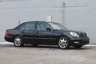 2001 Lexus LS 430 Hollywood, Florida 63