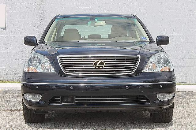 2001 Lexus LS 430 Hollywood, Florida 49
