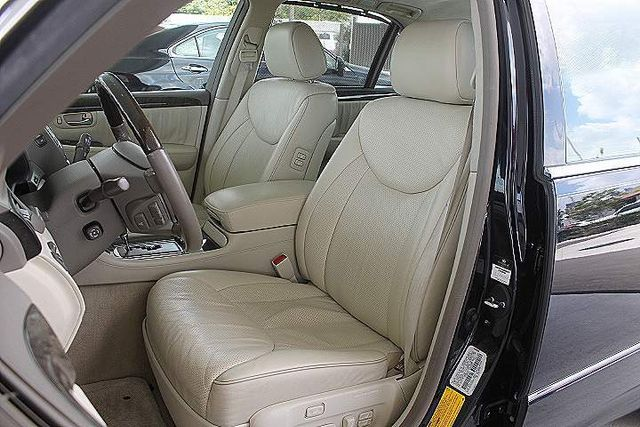 2001 Lexus LS 430 Hollywood, Florida 25