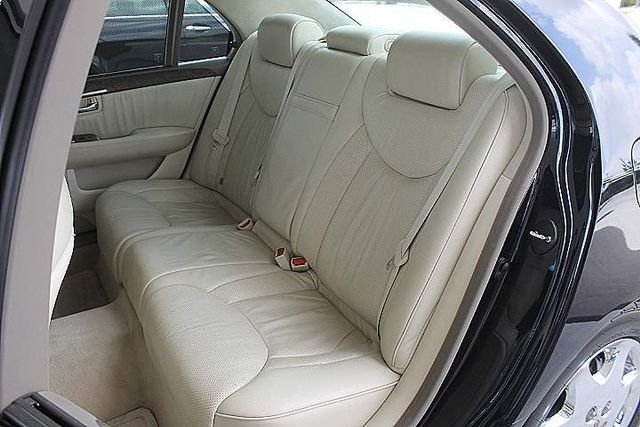 2001 Lexus LS 430 Hollywood, Florida 27