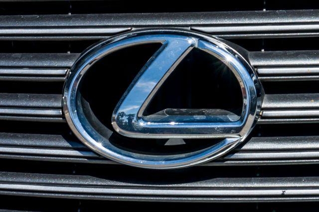 2001 Lexus LS 430 Reseda, CA 46