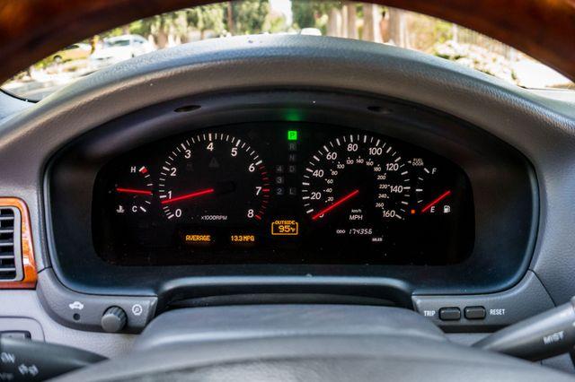 2001 Lexus LS 430 Reseda, CA 17