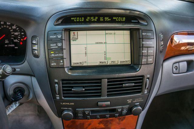 2001 Lexus LS 430 Reseda, CA 25