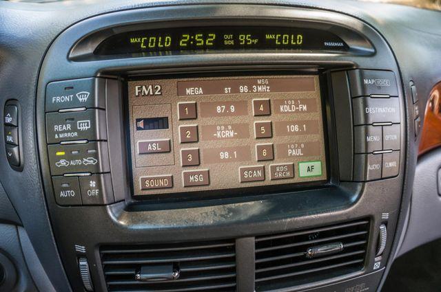 2001 Lexus LS 430 Reseda, CA 26
