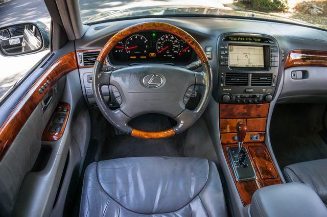 2001 Lexus LS 430 Reseda, CA 20