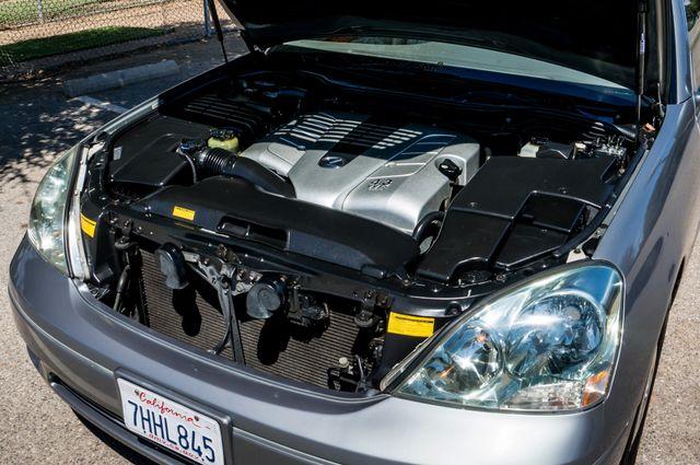 2001 Lexus LS 430 Reseda, CA 37