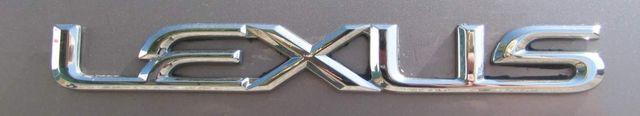 2001 Lexus LS 430 St. Louis, Missouri 9