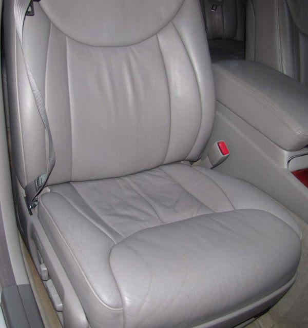 2001 Lexus LS 430 St. Louis, Missouri 7