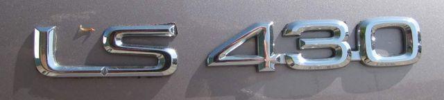 2001 Lexus LS 430 St. Louis, Missouri 10