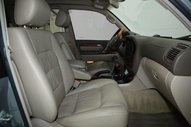 2001 Lexus LX 470 Houston, Texas 25