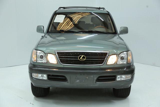 2001 Lexus LX 470 Houston, Texas 2