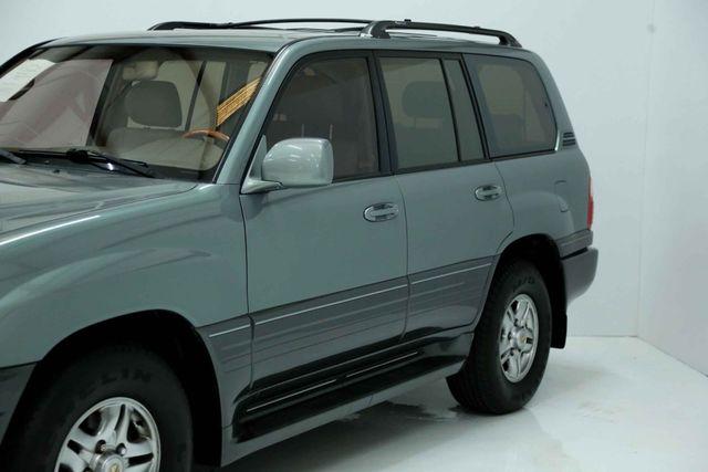 2001 Lexus LX 470 Houston, Texas 13