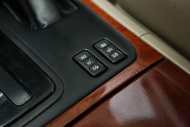 2001 Lexus LX 470 Houston, Texas 33