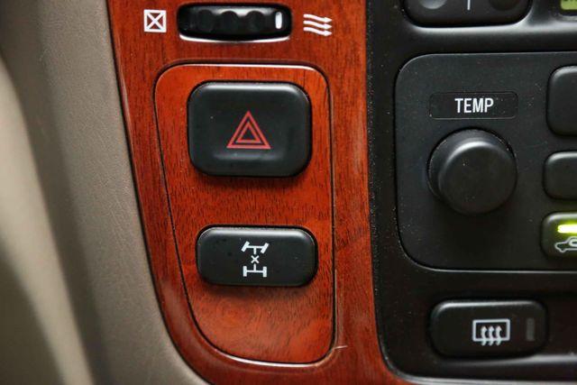 2001 Lexus LX 470 Houston, Texas 35