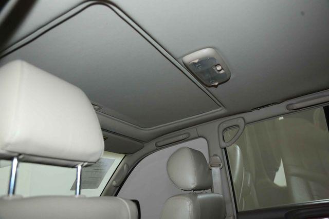 2001 Lexus LX 470 Houston, Texas 4