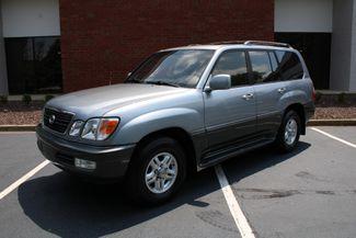 2001 Lexus LX 470 in Marietta, Georgia 30067