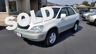 2001 Lexus RX 300 AWD | Ashland, OR | Ashland Motor Company in Ashland OR