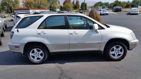 2001 Lexus RX 300 AWD   Ashland, OR   Ashland Motor Company in Ashland, OR