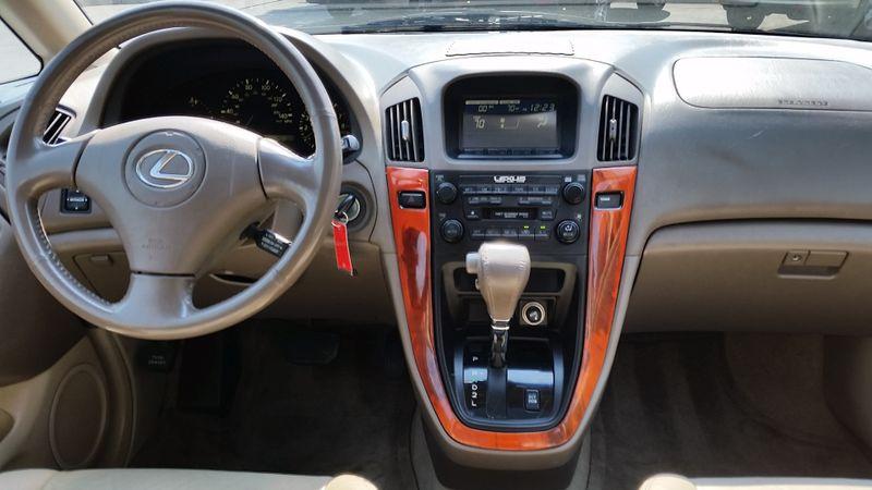 ... 2001 Lexus RX 300 AWD | Ashland, OR | Ashland Motor Company In Ashland,  ...