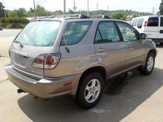 2001 Lexus RX 300 Fayetteville , Arkansas 4